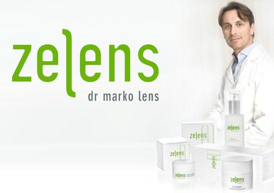 doctor Marko Lens