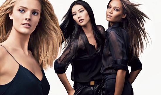 modelos Estée Lauder Double Wear Stay-in-Place