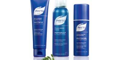 productos Styling de Phyto