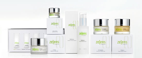 productos Zelens