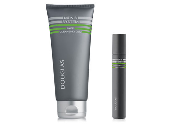 productos Douglas Men's System
