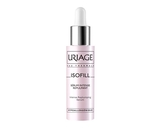 serum Isofill de Laboratorios Uriage