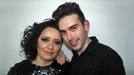 Arantza & Andoni Bozal