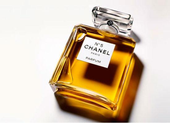 ¿Adiós a Chanel Nº5?