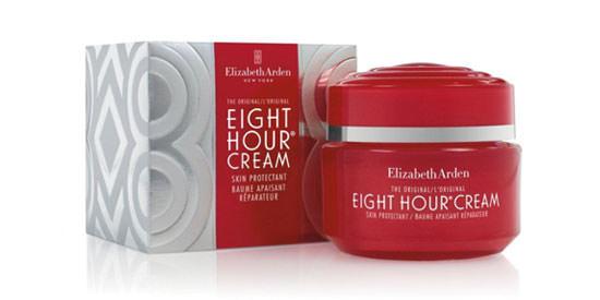 crema Eight Hour sin perfume