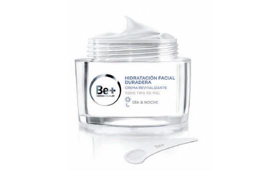 crema hidratación facial duradera
