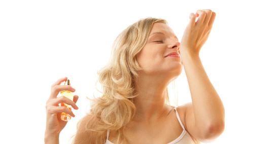 elegir un perfume en chif chif