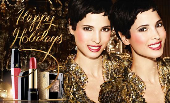 Happy Holidays, colección de Navidad de Lancôme