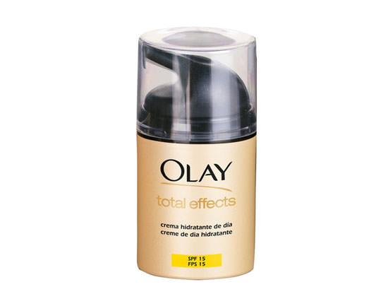 Olay Total Effects 7 crema de día