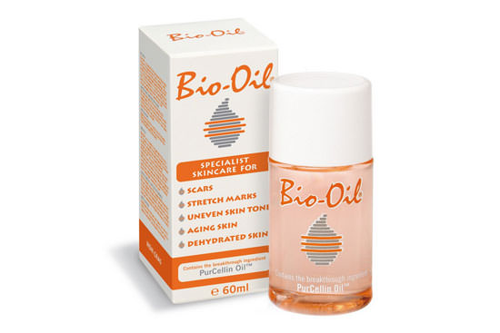 packaging Bio-Oil