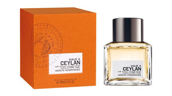 packaging Viaje a Ceylan