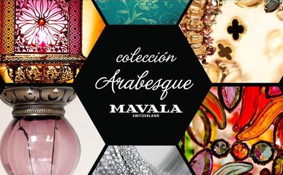 Arabesque de Mavala