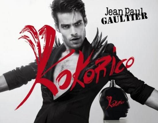Kokorico de Jean Paul Gaultier