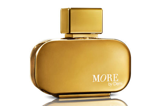 Eau de Parfum More by Demi