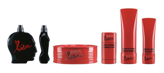 línea de productos Kokorico