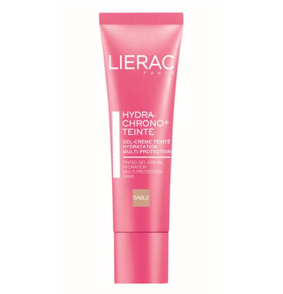 La BB cream de Lierac Hydra-Chrono+Teinté