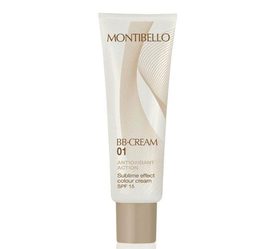 BB-Cream de Montibello