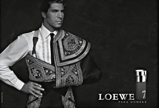 Cayetano Rivera para Loewe 7