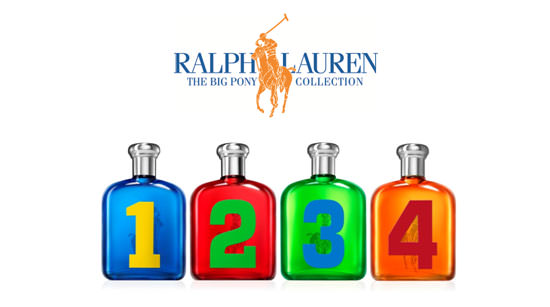 The Big Pony Collection by Ralph Lauren