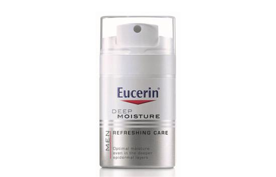 Eucerin Men Crema Facial Hidratante