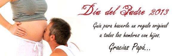 Dia del padre 2013