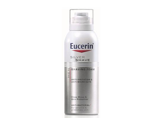 Eucerin Men Gel de Afeitar