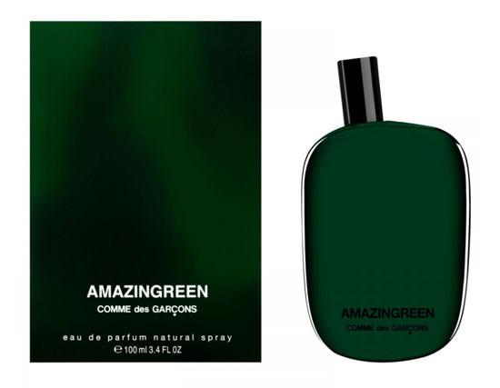 packaging Amazingreen