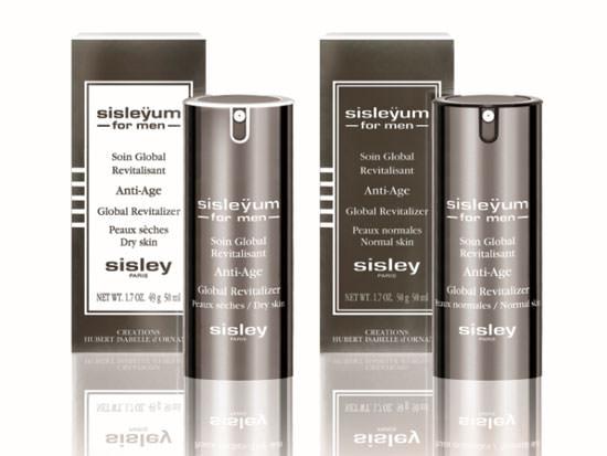 Sisleÿum for men, tratamiento Sisley para hombres