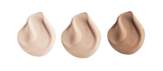 tonos de la BB cream de Clarins