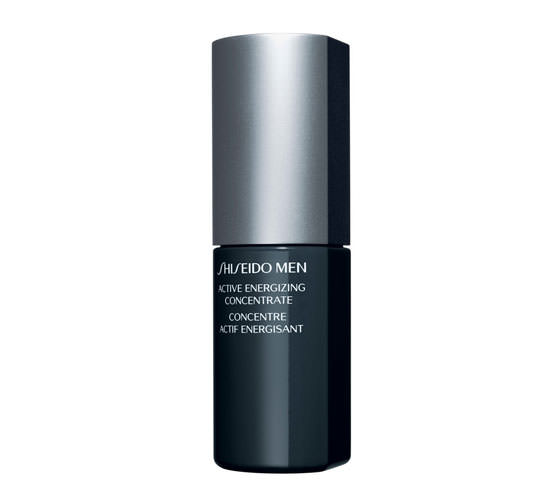 Active Energizing Concentrate de Shiseido Men