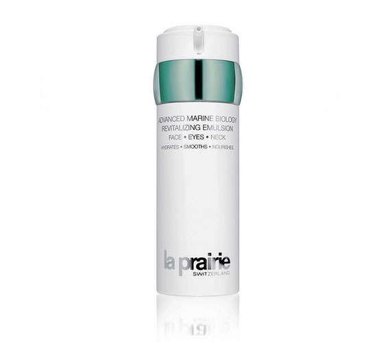nueva Advanced Marine Biology Revitalizing Emulsion