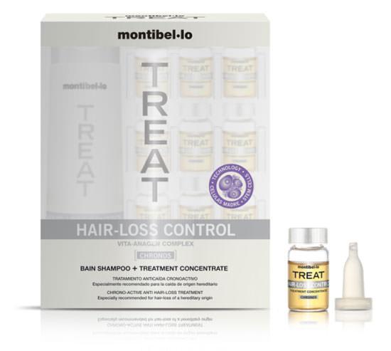 Nuevo Hair-Loss Control de Montibel•lo