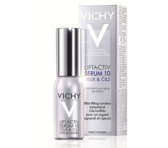 packaging Liftactiv Serum 10