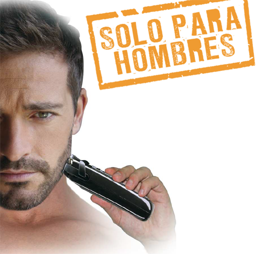 Barbero Multi 6 de BaByliss for Men