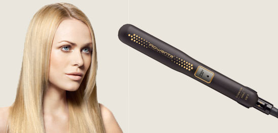 Ultimate Styler Gold de Rowenta
