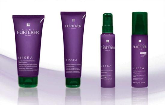 productos Lissea de Rene Furterer