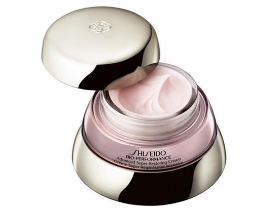 Advanced Super Restoring Cream de Shiseido
