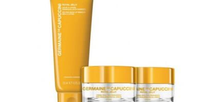 productos Royal Jelly de Germaine de Capuccini