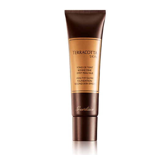 Terracotta Skin