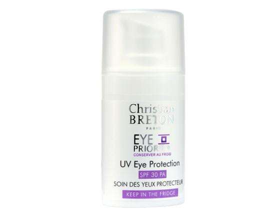 UV Eye Protección SPF30