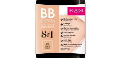8 en 1 BB Cream by Bourjois