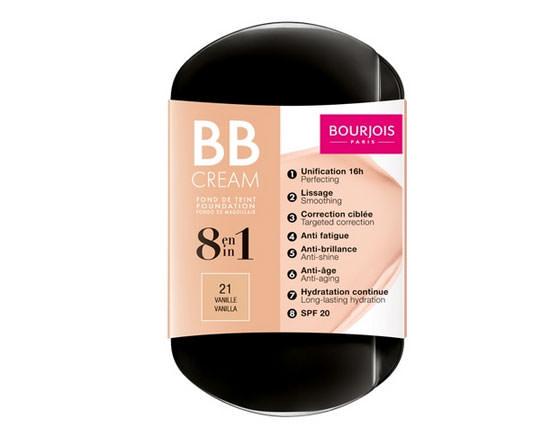 8 en 1 BB Cream by Bourjois