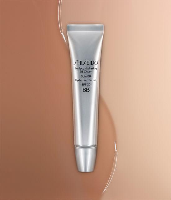 Perfect Hydrating BB Cream de Shiseido
