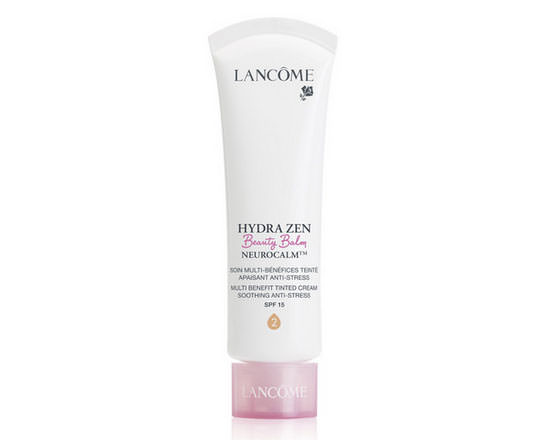 BB cream Hydra Zen Beauty Balm