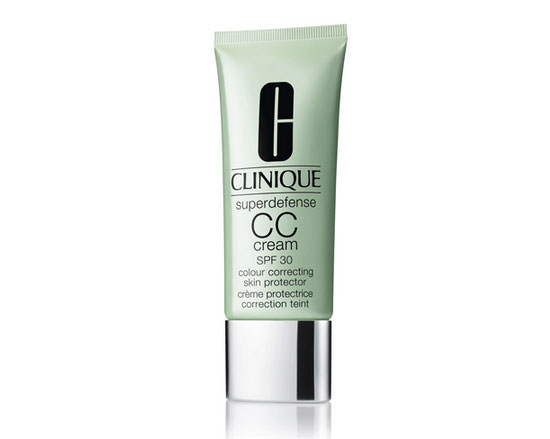 CC Cream de Clinique
