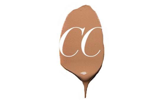 ¿Qué es una CC Cream?