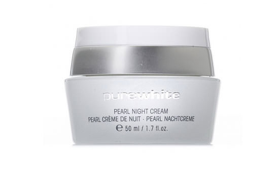 PureWhite Pearl Night Cream
