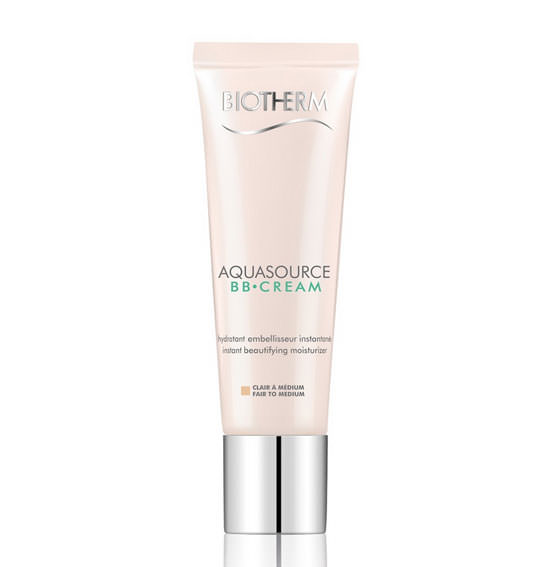detalle Aquasource BB Cream de Biotherm