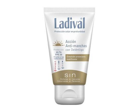 Ladival protector solar antimanchas