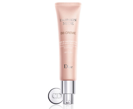 Diorskin Nude BB Cream